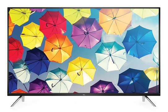 TCL 32 Inches SMART TV HD Android -32S6500
