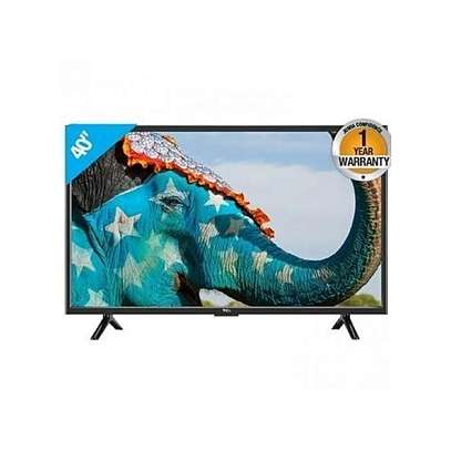 TCL 40S6800, 40 INCH HD LED SMART ANDROID TV - New Model