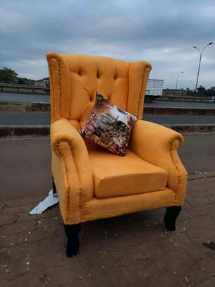King chair image 1