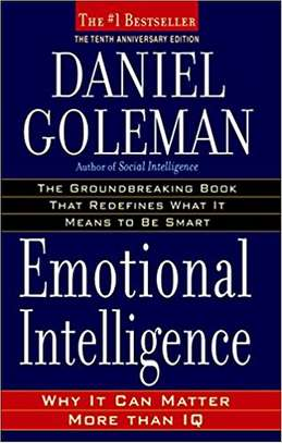 Emotional Intelligence: Why It Can Matter More Than IQ image 1