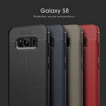 SAMSUNG Galaxy S8 Cover, case image 1