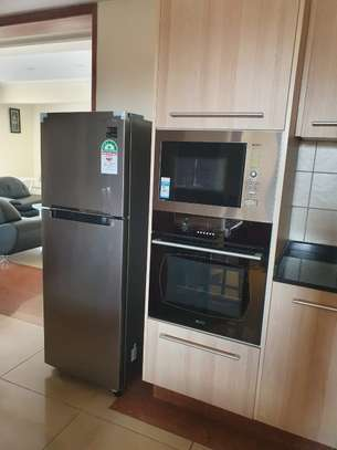 Furnished 2 bedroom apartment for rent in Kileleshwa image 16