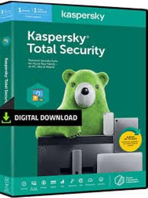 Karsperkay Internet Security image 1