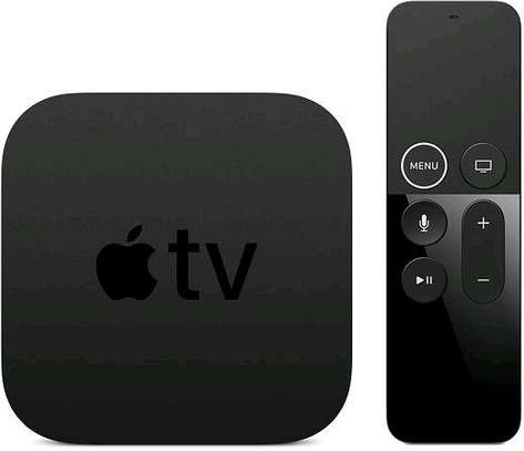Apple TV 64gb 4k image 1