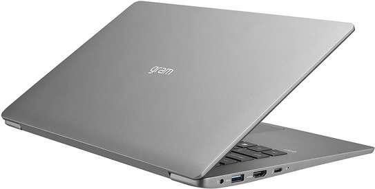 "LG Gram Laptop - 14"" Full HD IPS Display, Intel 10th Gen Core i7-1065G7 CPU, 16GB RAM, 512GB M.2 MVMe SSD, Thunderbolt 3, 18.5 Hour Battery Life - 14Z90N (2020) image 3"