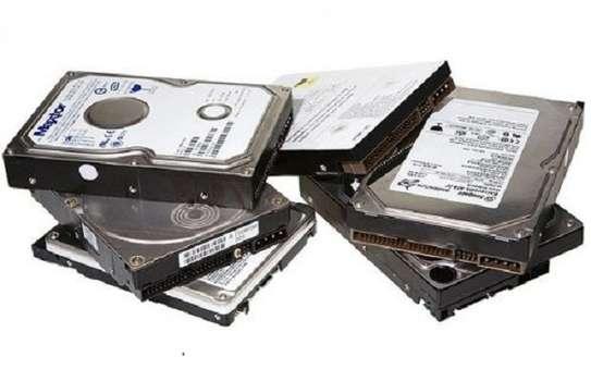 unperforming harddisk image 2