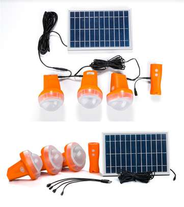 Home solar image 1
