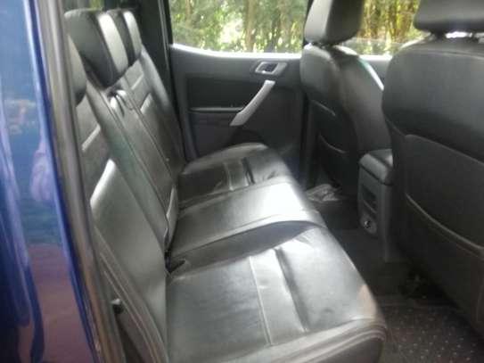 Ford Ranger XLT image 7