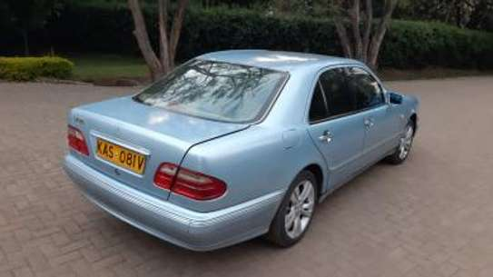 1993 Mercedes-Benz E200 KAS auto petrol drives smooth Mint image 13