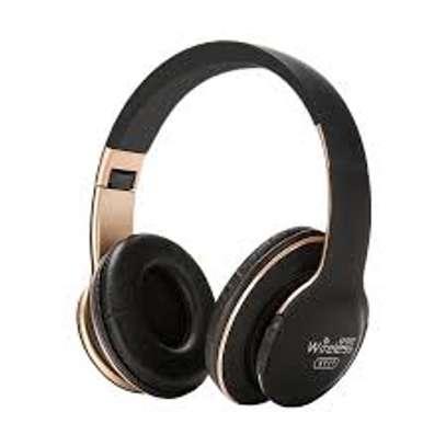 Wireless Headset Card Radio Multi-Function Stereo Bluetooth ST17 headphones image 3