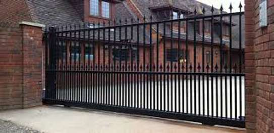 swing gate automatic gate installer in kenya image 5
