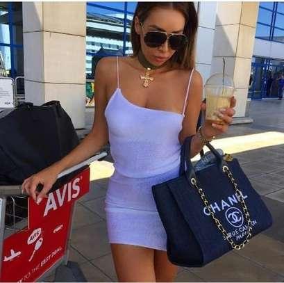 handbags Chanel Brand image 2
