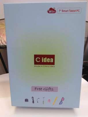 C idea Cm40 Kids Educational Tablet