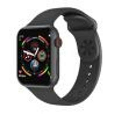 Sports Watch Series 4 Health Tracker for Apple and Android W34 image 1