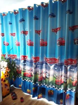 CURTAINS AND BLINDS DECORATIVE FOR YOUR OFFICE OR ROOM image 1