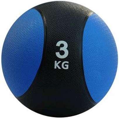 3Kg Medicine Balls image 2