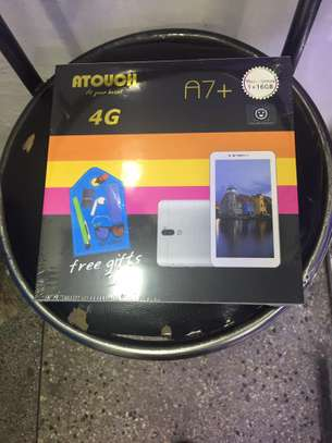 Brand new ATOUCH A7+ kids Tablet image 1
