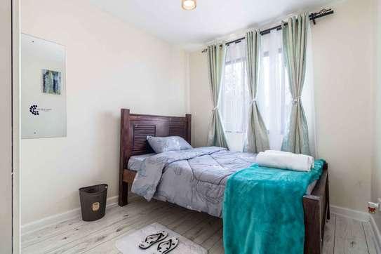 Furnished 3 bedroom house for rent in Baraka/Nyayo image 15