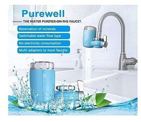 Water purifier&filter gadgets from BFsuma image 1