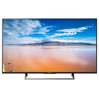 43 Inch Sony – 43X7500F – Smart Ultra HD 4K LED TV – Android TV – HDR image 1