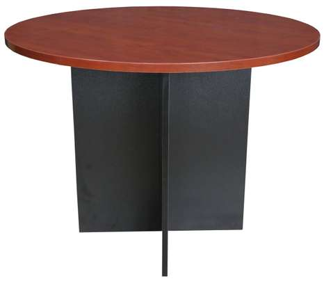 Circular Conference table image 1