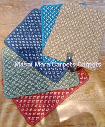 Durable wall to wall carpet image 7