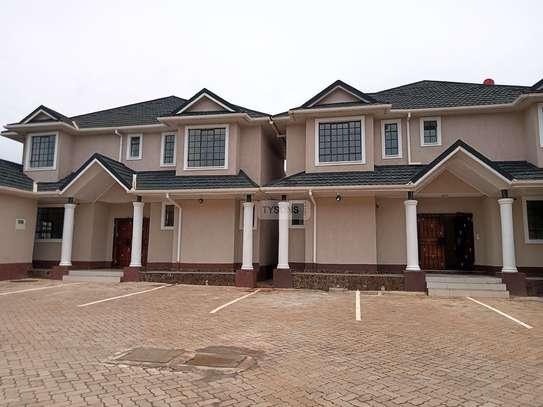 Kitisuru - House