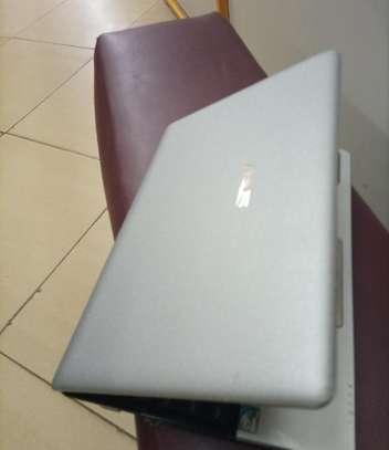 Laptop Asus Eee PC 1215N 4GB Intel Atom SSHD (Hybrid) 320GB image 3