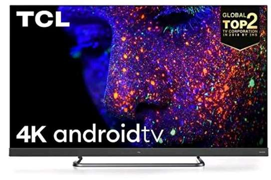 TCL SMART ANDROID QUHD TV C8 55 image 2