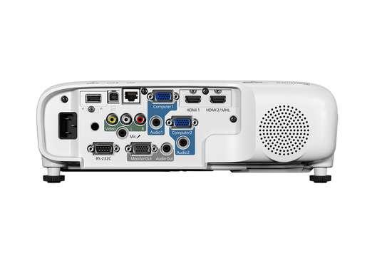 XGA Epson EB-2042 Projector it has 4,400 Lumens image 2