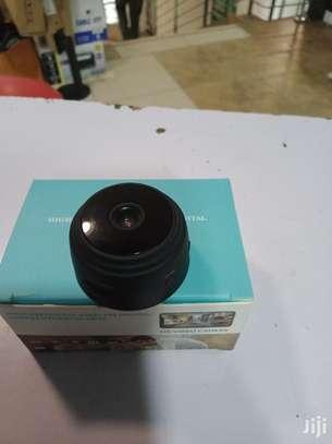 A9 Hidden Surveillance Camera image 1