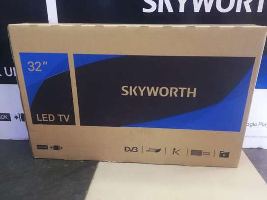 Skyworth 32 inch Digital LED TV