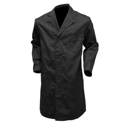 We make & Supply high quality branded Overalls & Dust Coats image 5