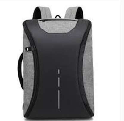 Antitheft foldable/collapsible backpack/bag