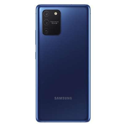 """Samsung Galaxy S10 Lite, 6.7"""", 128GB + 6GB (Dual SIM), Blue image 4"""