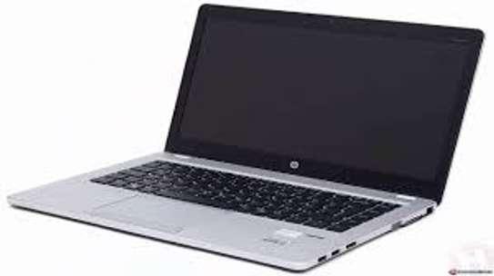 Laptop HP Elitebook Folio 9470m image 1