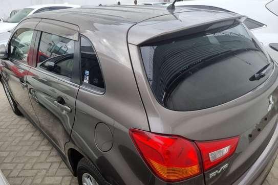 Mitsubishi RVR image 1