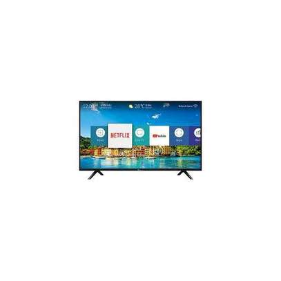 Hisense 40'' FHD ANDROID TV,WI-FI,NETFLIX,YOUTUBE,BLUETOOTH -Black-New image 1