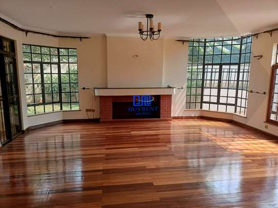 4 bedroom house for rent in Gigiri image 23