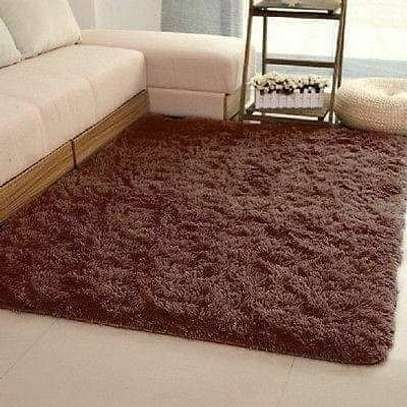 7*10 Fluffy Carpet image 6