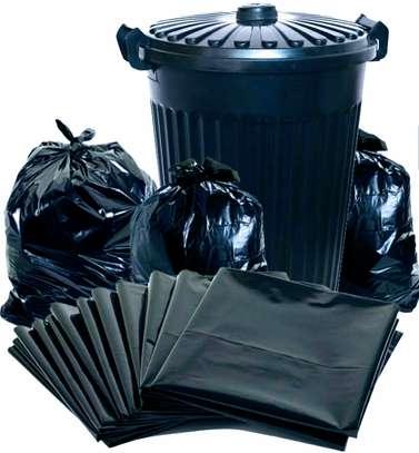 Garbage bags image 5
