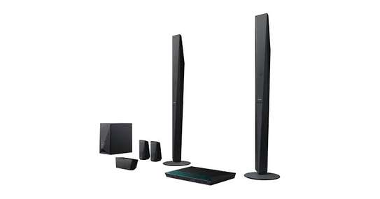 SONY BDV-E4100 5.1 Channel 1000 Watts 3D Blu-ray Home Theater image 2