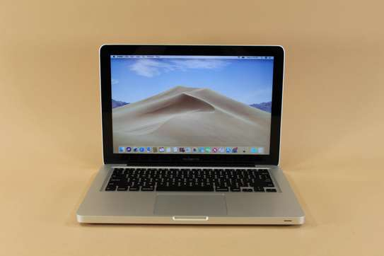 Macbook pro Core i5, 4Gb Ram, 500Gb Hdd