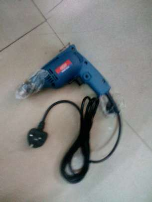 Ideal Impact Drill image 1