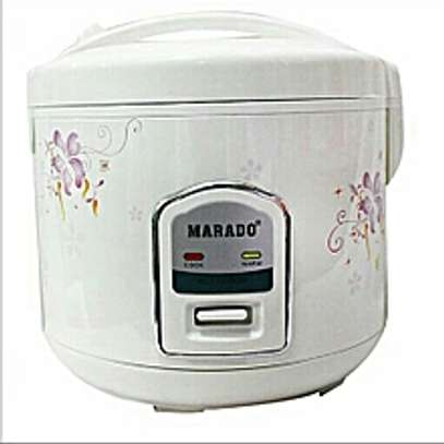5l Rice cooker