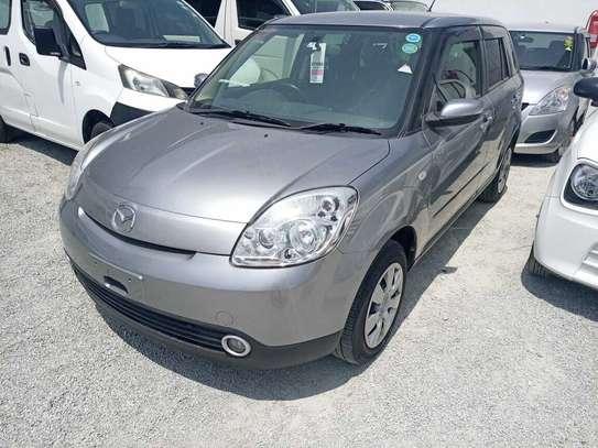 Mazda verisa image 8