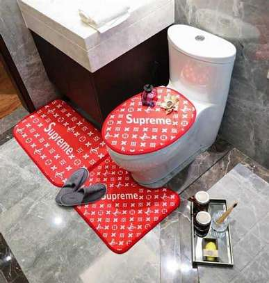 3pc toilet sets image 2
