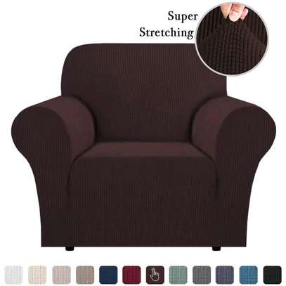 One seater sofa set cover image 4