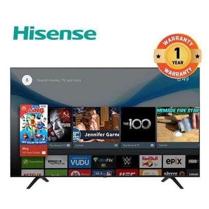 "Hisense 32""Inch Smart HD TV NetflixYoutubeGooglePlay-new sealed image 1"