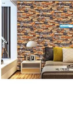 Elegant Block like Wall Paper image 4